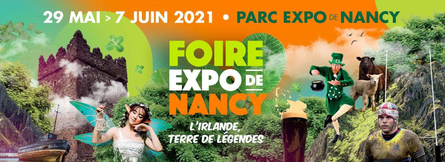 Foire Internationale De Nancy Images 21